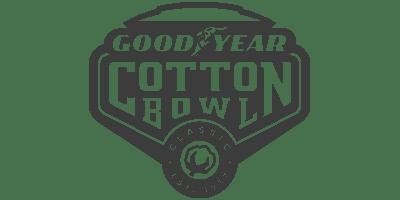 Good Year Cotton Bowl